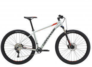2019 Cannondale Trail 4 SGG 29M