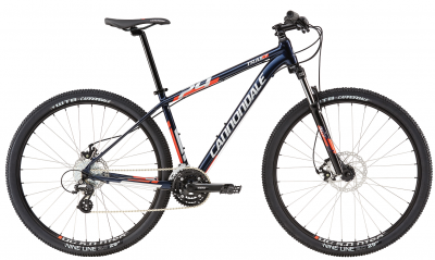 2016 Cannondale Trail 7 29M