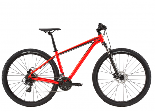 2020 Cannondale Trail 7 ARD 29M