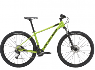 2019 Cannondale Trail 7 AGR 29M