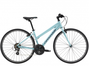 2019 Cannondale Quick 8 700F